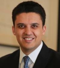 Farhad Alavi