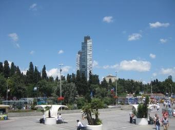 Levent, Istanbul